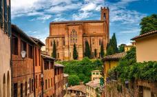 Siena, el corazón medieval de la Toscana italiana