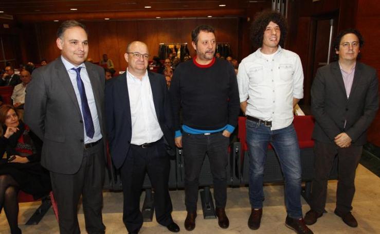 Premios del Club de Empresas de Avilés