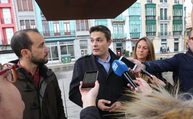 El congreso local del Partido Popular podría celebrarse más allá del 30 de noviembre