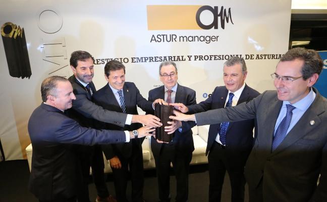 «En Asturias hallarán muchas ventajas, certidumbre y seguridad»