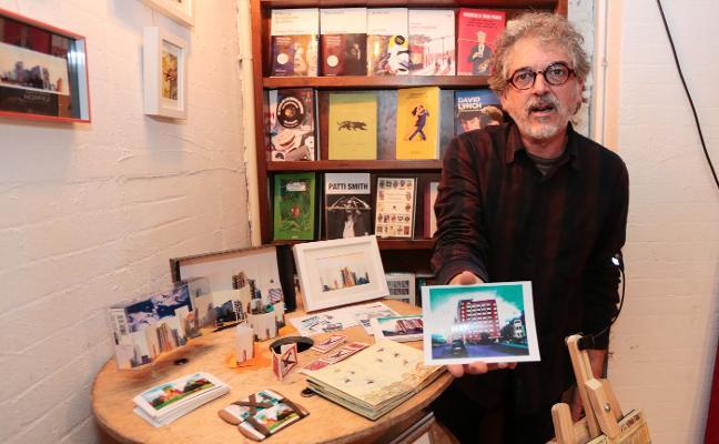 Toli Morilla muestra en el Toma 3 «los secretos de las calles de la ciudad»