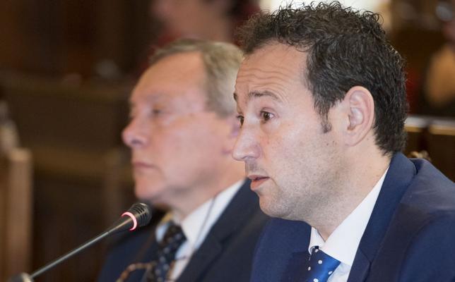 El Principado valora en 52 millones de euros los daños por los incendios de octubre