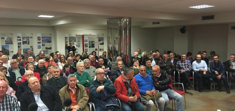 Iván Fernández Ardura liderará la candidatura de los 'sanchistas' en Gijón