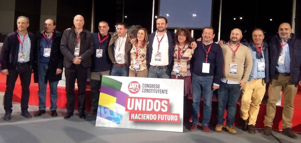 Los delegados de MCA eligen en solitario a Jenaro Martínez como secretario general de FICA Asturias