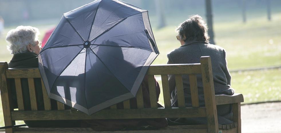 España es el segundo país con más esperanza de vida de la OCDE
