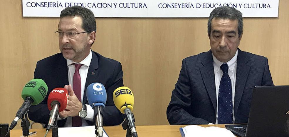 Alonso defiende su gestión como consejero para dar «un impulso más que notable» al asturiano