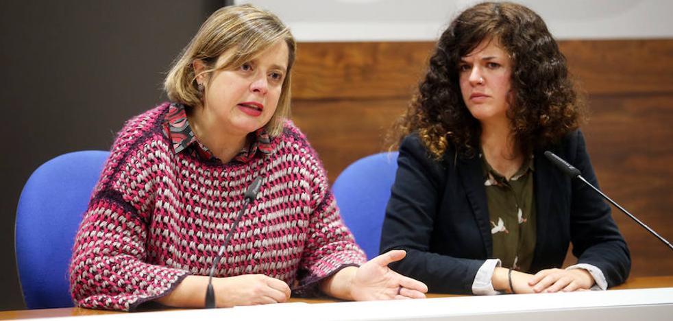 Ana Taboada: «El spa del Naranco es un pufo del PP»