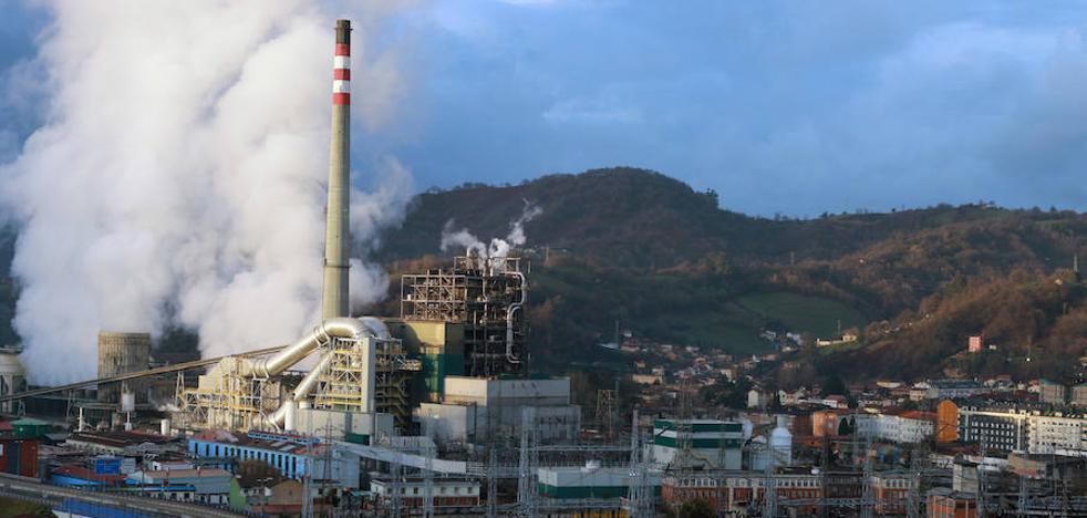 Iberdrola cerrará la central térmica de Lada