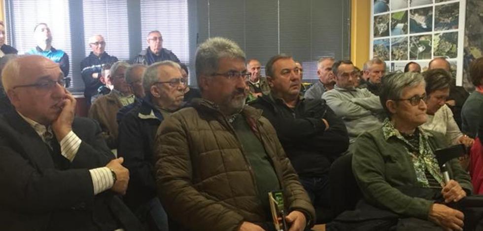 Los productores de patata de El Franco, Tapia y Coaña reclaman indemnizaciones
