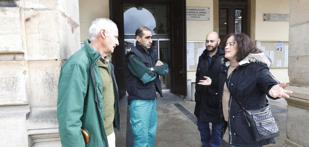 El Principado descarta crear otra etiqueta para la sidra de Asturias