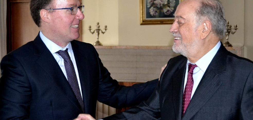 Ángel Jesús Gómez Peláez releva a Mora en la Aemet asturiana