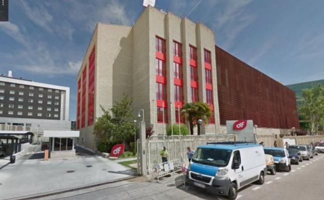 Sandra Ortega ofrece 38 millones por el edificio de la sede madrileña de Duro