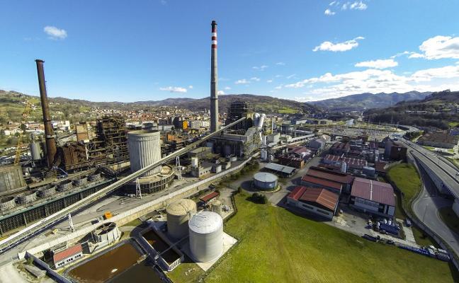 Iberdrola presiona al Gobierno con el cierre de la central térmica de Lada