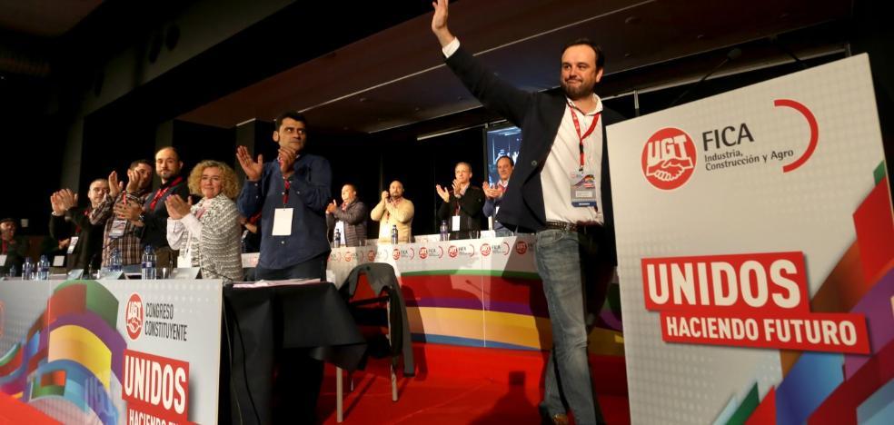 El SOMA da por hecha su desvinculación de UGT