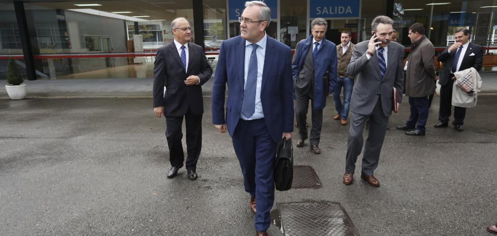 Balearia prevé un barco con pasajeros para retomar la autopista del mar con Nantes
