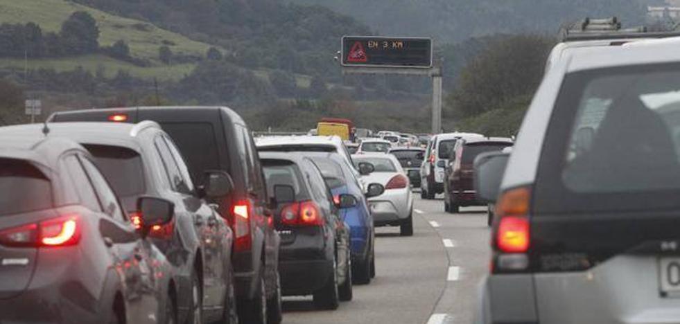 Las cámaras que vigilan el uso del cinturón de seguridad en Asturias comienzan a multar a partir de hoy