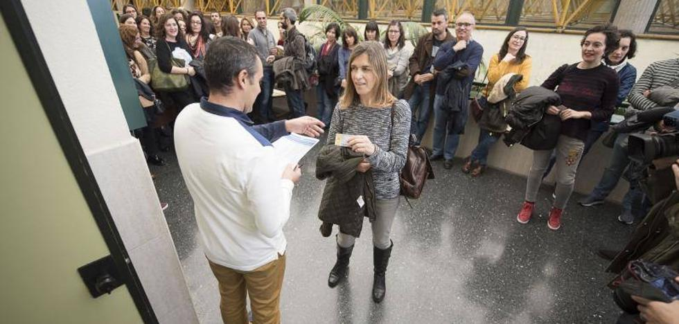 La oferta de empleo del Sespa congrega a 179 especialistas para 19 plazas