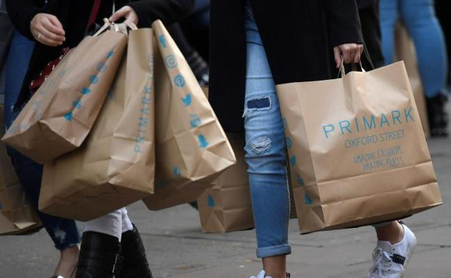 Primark sigue creciendo