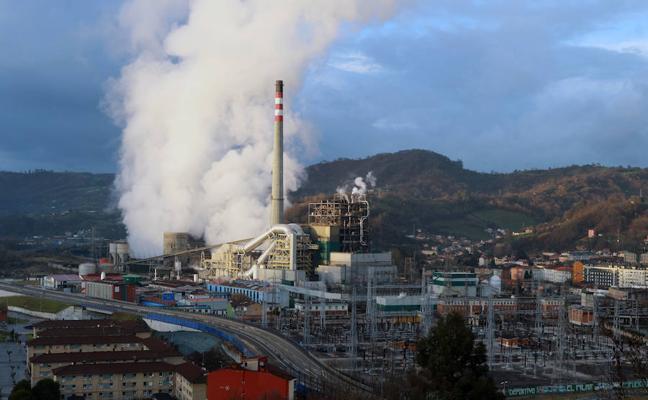 IU rechaza el cierre de Lada y pide la reindustrialización de las cuencas
