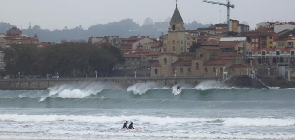¿Qué tiempo nos espera este fin de semana en Asturias?