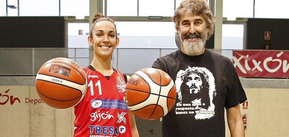 Al Tresa Basket Mar se le atraganta otro final