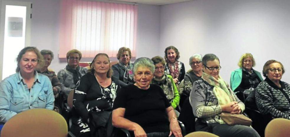 Comienza en Candás el curso 'Cultura de género y relaciones sanas'