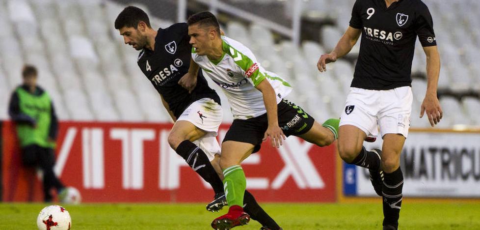 El Lealtad buscó el empate sin éxito en El Sardinero