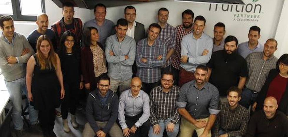 Avilés lidera en España el ServiceNow a las empresas