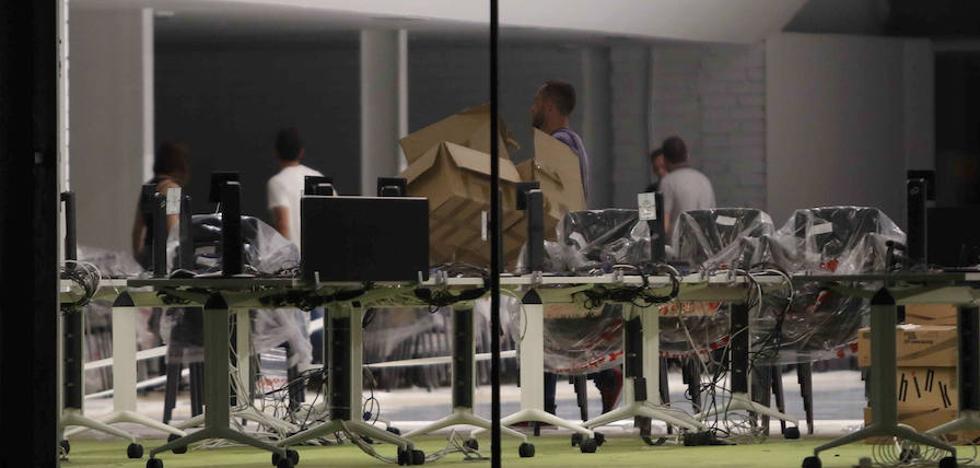 Investigan 33 contratos por 811 millones en los que la Generalitat pudo «ocultar» estructuras de Estado