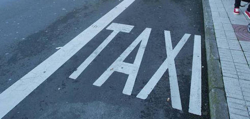 El taxista condenado por abusar de una clienta recibirá un «castigo ejemplar»