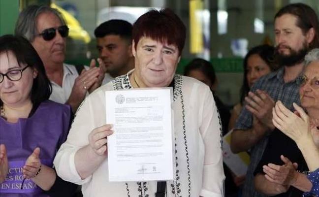 Ascensión López, la bebé robada que irá a prisión por denunciar su caso