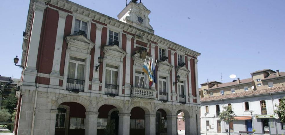El Ayuntamiento de Mieres aprueba congelar los impuestos municipales