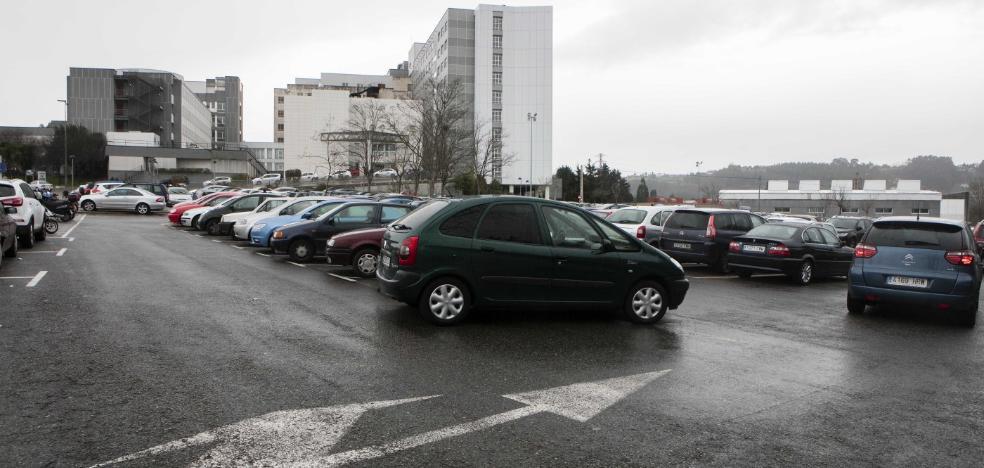 Los vecinos creen que el aparcamiento del hospital chocará con el Plan de Movilidad