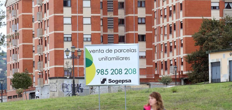 Sogepsa ya ha comercializado el suelo para el 97% de las viviendas de Prado de la Vega