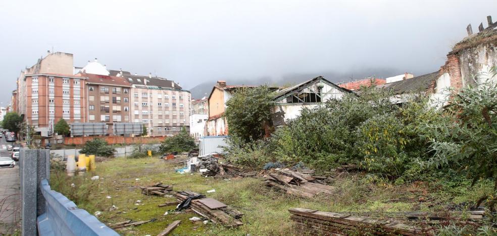 El Ayuntamiento abre 299 expedientes por solares abandonados desde enero