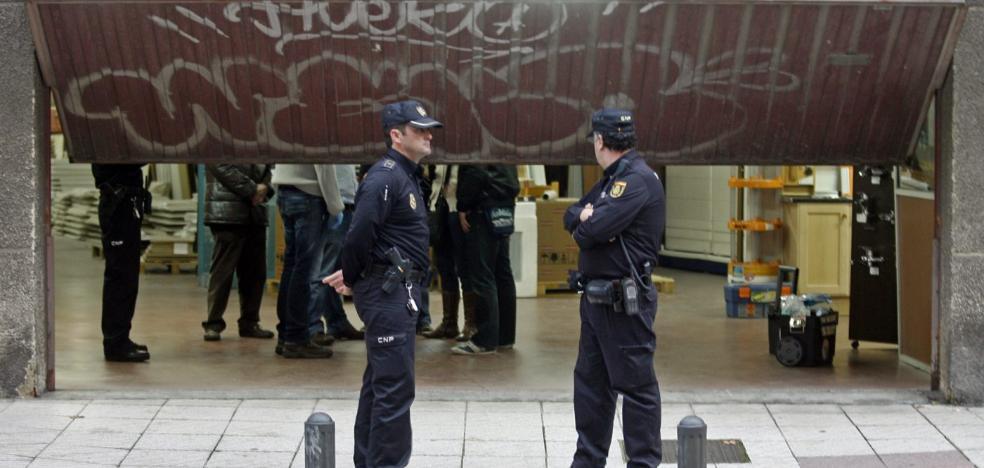 Siete años de preguntas sin respuestas sobre el asesinato del gijonés Alfredo Suárez en Oviedo
