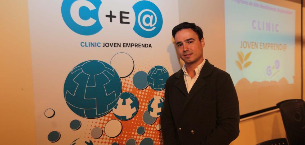 Alejandro Díaz consigue los avales para optar a la presidencia de Fade