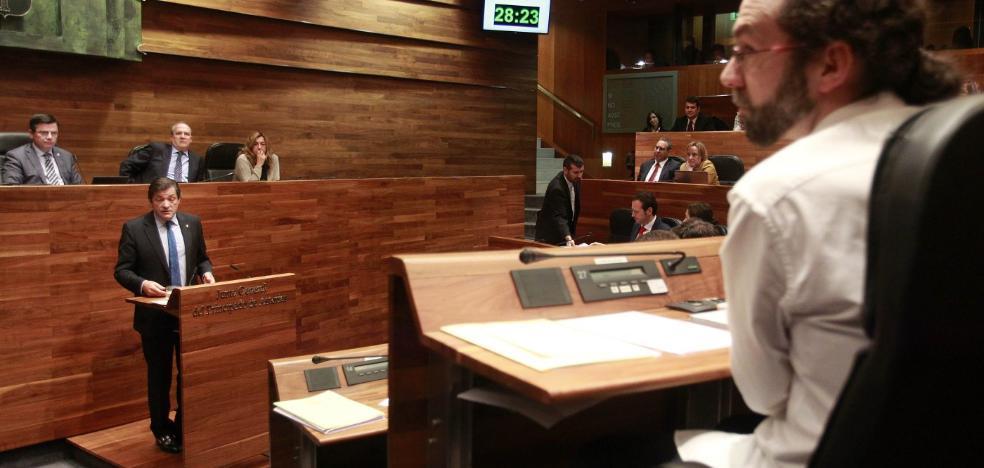 El Gobierno se juega en el debate el futuro del presupuesto y el rumbo de la legislatura