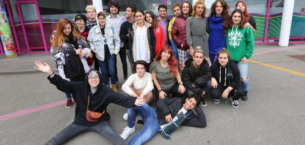 Los jóvenes reclaman una mayor formación en diversidad sexual