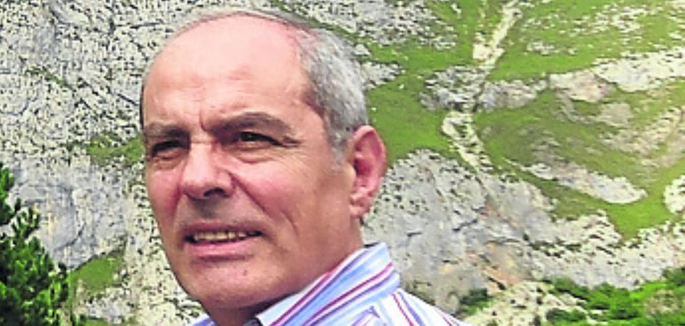 Fallece Joaquín Fernández, quien fuera tutor en la residencia de la Laboral