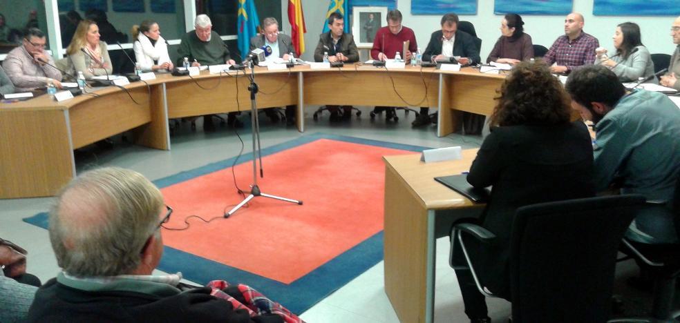 El juicio por las obras de Asturagua en Gozón empezará el 15 de diciembre