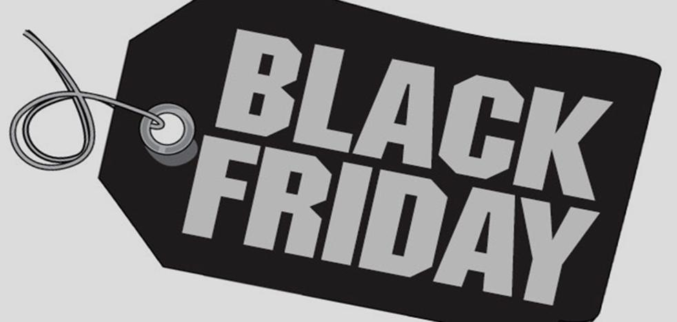 Consejos para aprovechar los descuentos del 'Black Friday'