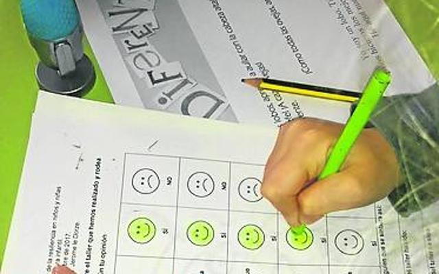 Educación trabaja las emociones en un nuevo proyecto con primaria