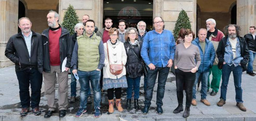 Nace 'Xixón para todos y todas', una nueva plataforma contra toda clase de violencia