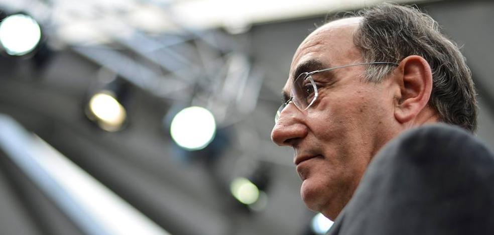 El presidente de Iberdrola: «Hemos decidido prescindir de las plantas contaminantes»