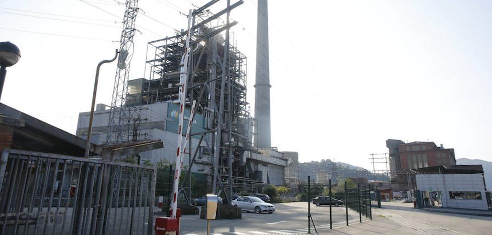 El ministro de Energía ve necesario mantener las centrales de carbón