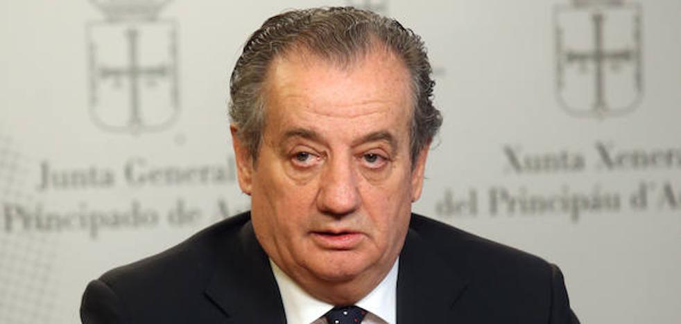 Ciudadanos denuncia autocomplacencia y falta de propuestas de Javier Fernández