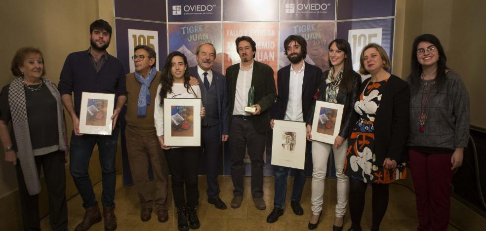 Pedro Mairal: «Al volver a España redescubro mis propias raíces, culturales y emocionales»