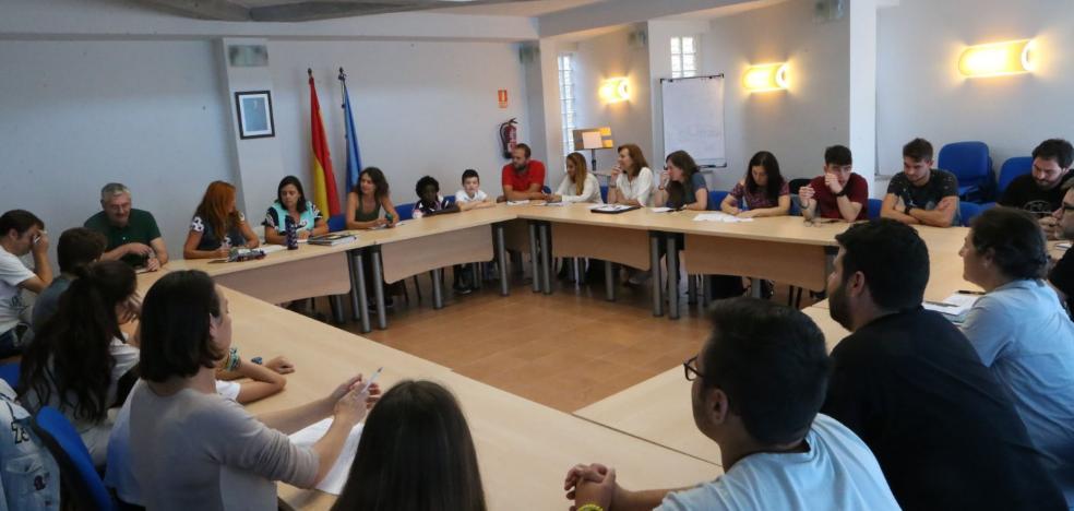El Principado celebrará en Nava los actos del Día Internacional de los Derechos de la Infancia