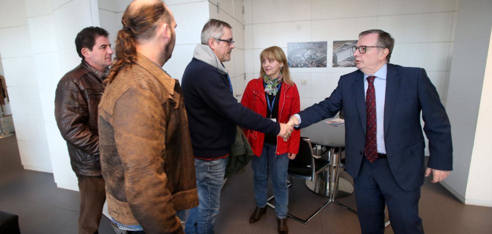 Principado y Fremap negociarán un nuevo convenio para los intoxicados de mercurio